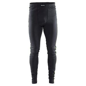 Thermal Underwear Pants Craft Sportswear Grey M, Men