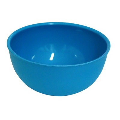 EcoSouLife PLAnet Plant Based Salad Bowl (128oz)Blue