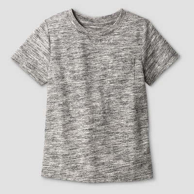 Baby Boys' T-Shirt Cat & Jack™ Heather Gray 18 M