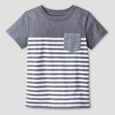 Baby Boys' T-Shirt Cat & Jack™ Nimbus Cloud 18 M
