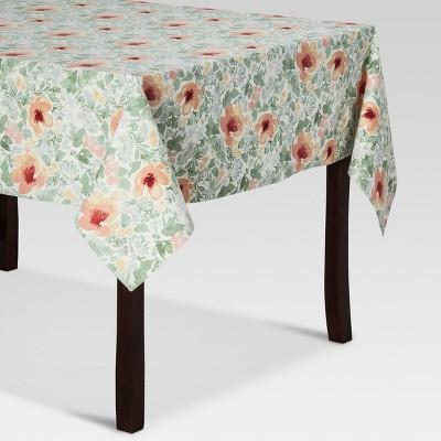Blue Kitchen Textiles Tablecloth - Threshold™