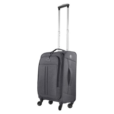 Verrazano 24  Spinner Luggage - Anthracite Gray