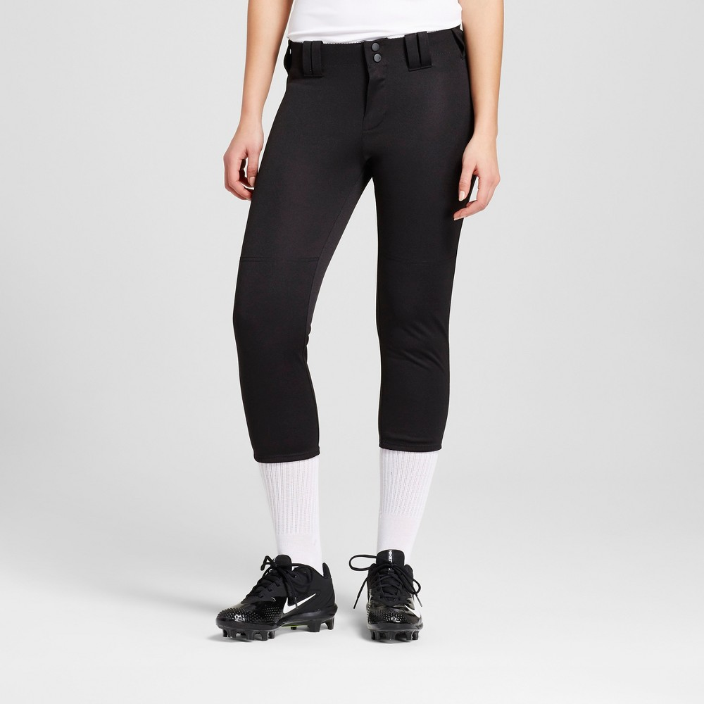 Womens Softball Pants - C9 Champion - Black S