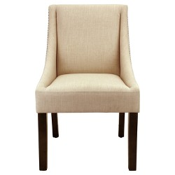 Griffin Cutback Dining Chair - Threshold™