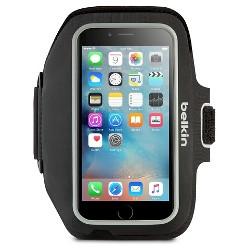 iPhone 7 Sportfit Plus Armband - Belkin - Black