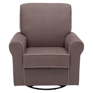 Gliding Nursery Chair glider chairs & ottomans : target