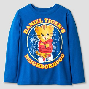 Daniel Tiger Toddler Boys