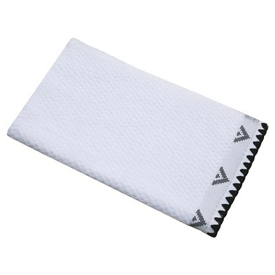 Embroidered Trim Hand Towel - White - Nate Berkus™