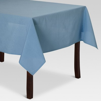 Aqua Kitchen Textiles Tablecloth - Threshold™