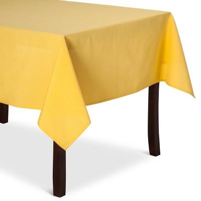 Yellow Kitchen Textiles Tablecloth - Threshold™