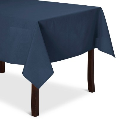Navy Kitchen Textiles Tablecloth Xavier - Threshold™