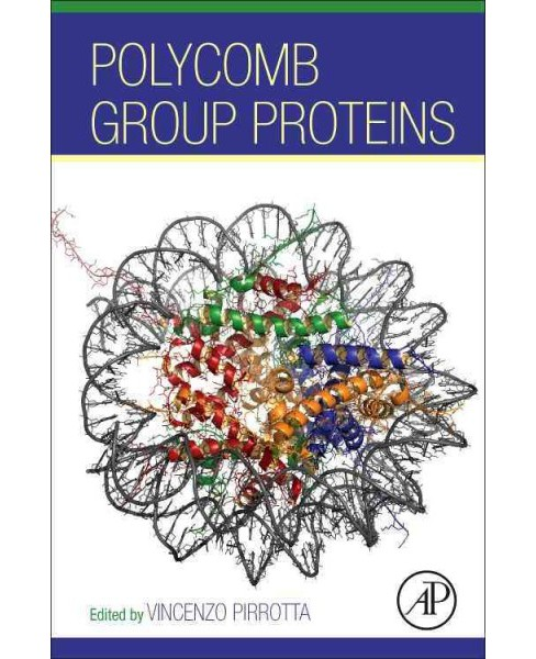 Polycomb Group Proteins (Hardcover) (Vincenzo Pirrotta) - image 1 of 1