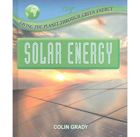 Solar Energy (Vol 5) (Library) (Colin Grady) - image 1 of 1