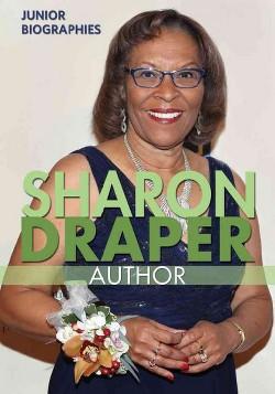Sharon Draper : Author (Vol 5) (Paperback) (Therese Shea)