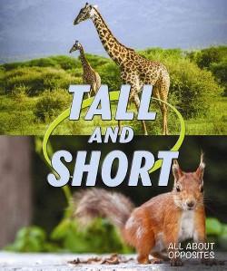 Tall and Short (Vol 4) (Library) (Tom Hughes)