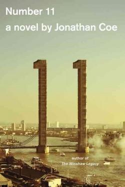 Number 11 (Hardcover) (Jonathan Coe)