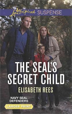 Seal's Secret Child (Paperback) (Elisabeth Rees)