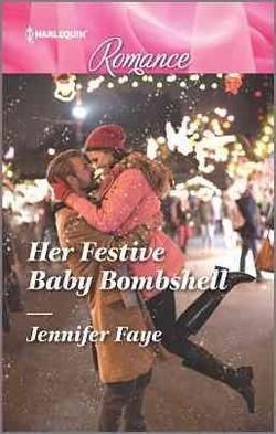Her Festive Baby Bombshell (Paperback) (Jennifer Faye)