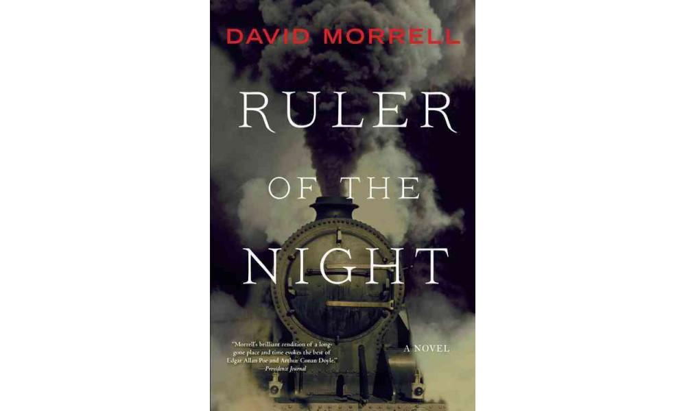 Ruler of the Night (Hardcover) (David Morrell)
