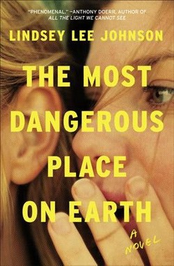 Most Dangerous Place on Earth (Hardcover) (Lindsey Lee Johnson)