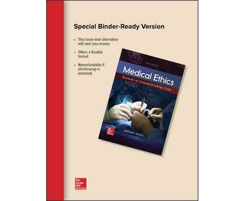 Medical Ethics : Accounts of Ground-breaking Cases (Hardcover) (Gregory Pence) - image 1 of 1