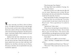 One Brave Summer (Library) (Kiersi Burkhart & Amber J. Keyser)