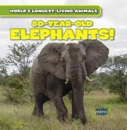 80-Year-Old Elephants (Vol 5) (Paperback) (Leonard Atlantic)