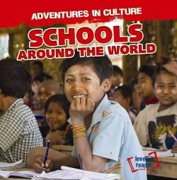 Schools Around the World (Vol 5) (Paperback) (Eleanor O'Connell)