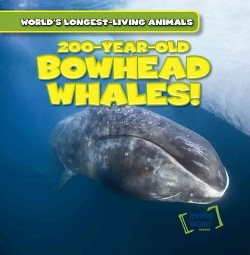 200-Year-Old Bowhead Whales (Vol 3) (Paperback) (Leonard Atlantic)