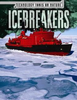 Icebreakers (Vol 5) (Library) (Nick Veronica)