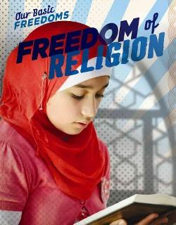Freedom of Religion (Vol 2) (Paperback) (Stephanie Hoover)