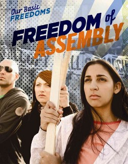 Freedom of Assembly (Vol 1) (Paperback) (Kelly Wittmann)