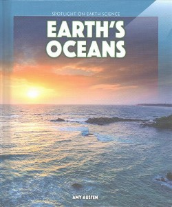 Earth's Oceans (Vol 0) (Library) (Amy Austen)