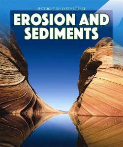Erosion and Sediments (Vol 0) (Paperback) (Steve Wilson)