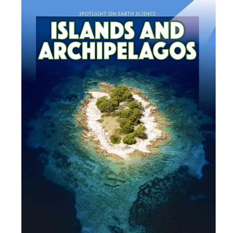 Islands and Archipelagos (Vol 0) (Paperback) (Michael Salaka) - image 1 of 1