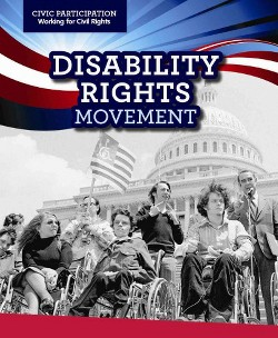 Disability Rights Movement (Vol 0) (Paperback) (Amy Hayes)