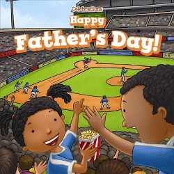 Happy Father's Day! (Vol 0) (Library) (Ada Kinney)