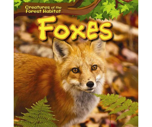 Foxes (Vol 0) (Library) (David Lee) - image 1 of 1