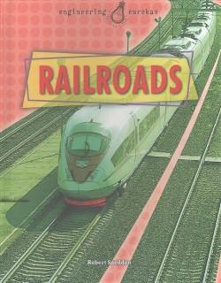 Railroads (Vol 0) (Library) (Robert Snedden)
