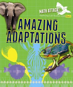 Amazing Adaptations (Vol 0) (Library) (Robyn Hardyman)