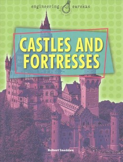 Castles and Fortresses (Vol 0) (Paperback) (Robert Snedden)
