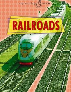 Railroads (Vol 0) (Paperback) (Robert Snedden)