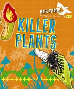 Killer Plants (Vol 0) (Library) (Robyn Hardyman)