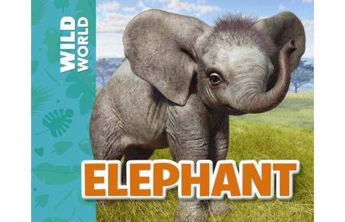 Elephant (Vol 0) (Library) (Meredith Costain) - image 1 of 1