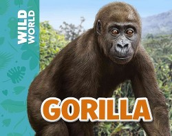 Gorilla (Vol 0) (Library) (Meredith Costain)