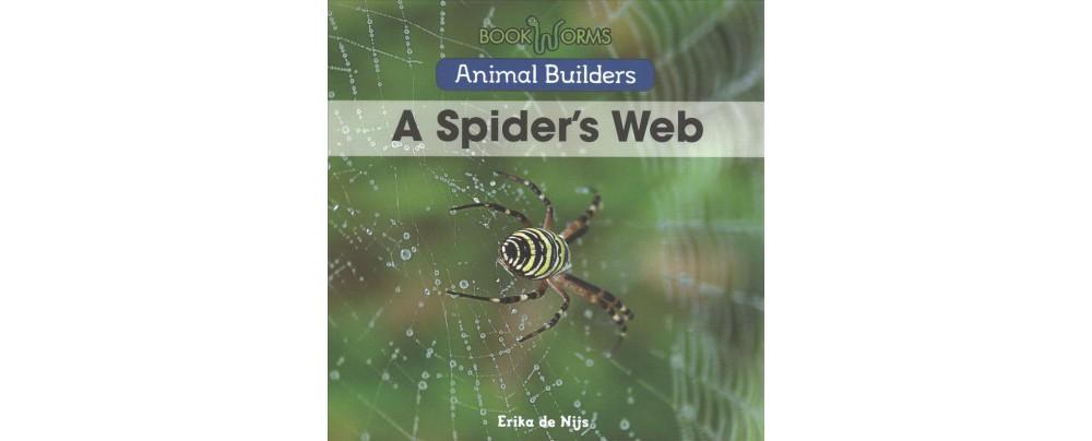 Spider's Web (Vol 5) (Paperback) (Erika De Nijs)