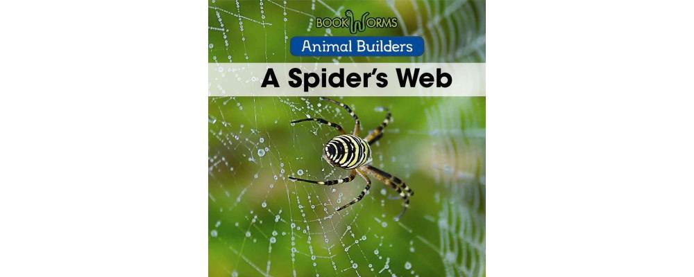 Spider's Web (Vol 5) (Library) (Erika De Nijs)