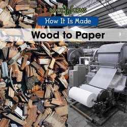 Wood to Paper (Vol 6) (Library) (B. J. Best)