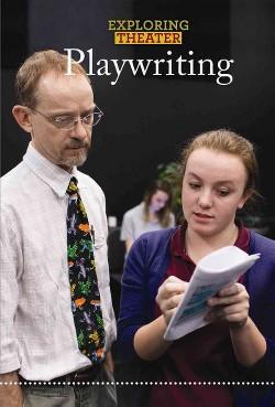Playwriting (Vol 6) (Library) (Rita Hubbard)