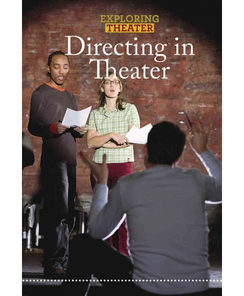 Directing in Theater (Vol 3) (Library) (Jeri Freedman) - image 1 of 1